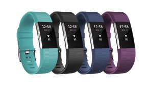 Fitbit selected as part of NIH precision medicine programme