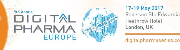 9th Digital Pharma Europe