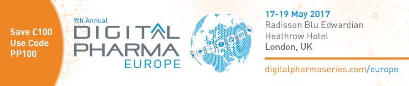 9th Digital Pharma Europe