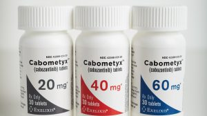 Ipsen aims for new liver cancer use of Cabometyx