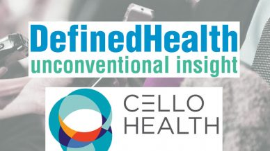 Cello Health Acquires Defined Health