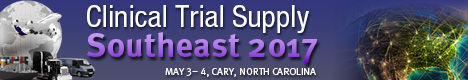 Clinical Trial Supply Southeast Conference 2017