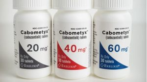 Exelixis' Cabometyx approved in second-line liver cancer in US