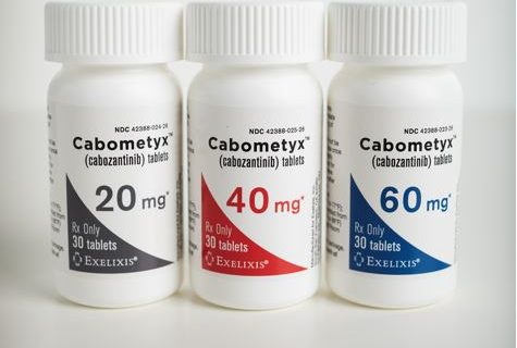 EU approves Ipsen's Cabometyx in second line liver cancer