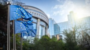 Amid political tumult, a new leader for Europe's pharma industry