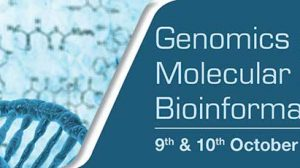 Genomics and Molecular Medicine – Bioinformatics Congress