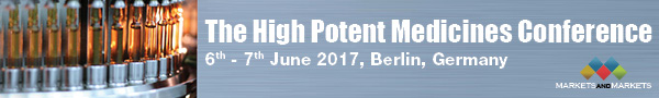 The High Potent Medicines Conference