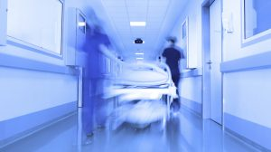 "NHS faces a ""Mission Impossible"", say hospitals"