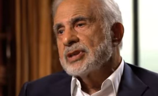 Icahn takes stake in BMS, adding to takeover speculation