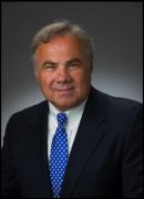 Valeant CEO Joe Papa