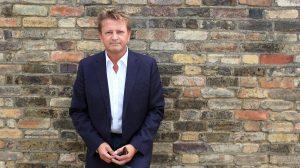 Mark Walmsley joins the team at pharmaphorum connect
