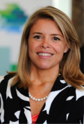EFPIA's new Director General, Nathalie Moll