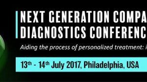 Next Generation Companion Diagnostics Conference