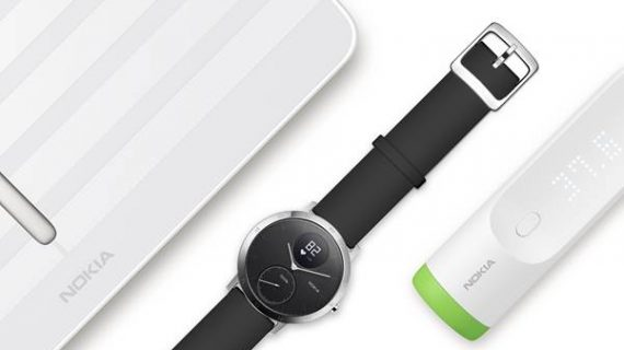 Nokia to debut digital health range this summer