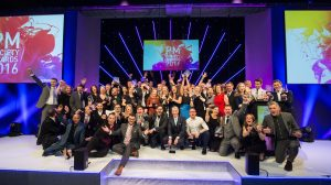"CDM scoops ""Best of Show"" at PM Society Awards"