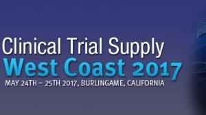 Clinical Trial Supply West Coast 2017