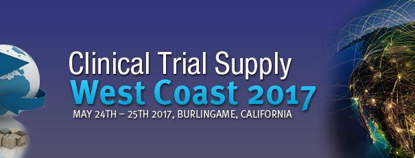 Clinical Trial Supply West Coast 2017