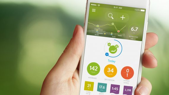 Roche offers free access to diabetes app to relieve pressure on NHS
