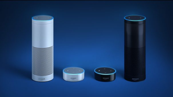 Amazon creates academic fund to drive voice-assist AI development