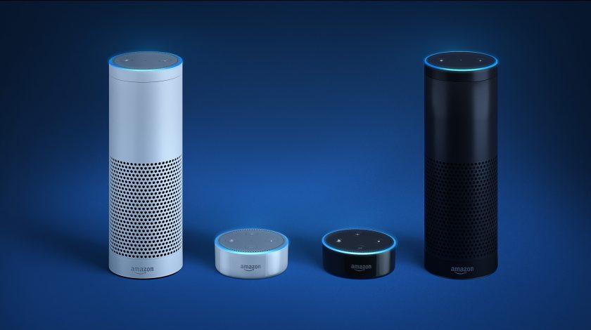 Amazon's Echo Dot to help improve US community-based care