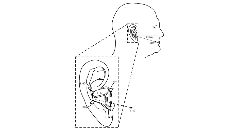 apple investigates health-tracking earbuds