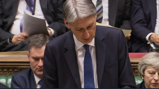 Chancellor in no mood to extend R&D tax breaks