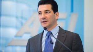 Doctors must be educated about opioid abuse, says FDA's Gottlieb