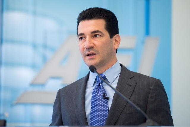 Gottlieb outlines FDA digital health plan