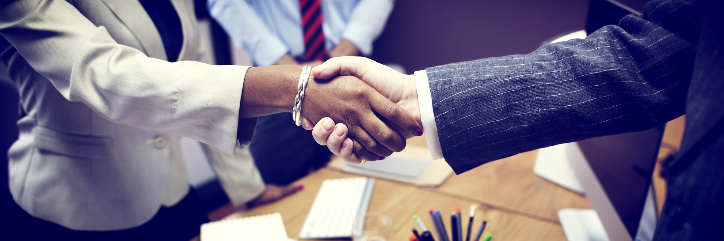 A strategic partnership: what role for pharma in a changing NHS?