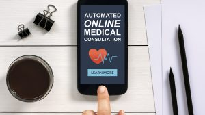 Virtual doctor service aims to save NHS millions