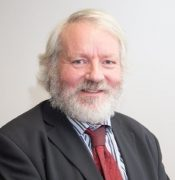 Alastair Kent