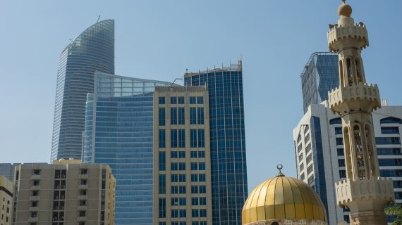 Adherence support for heart patients in Abu Dhabi