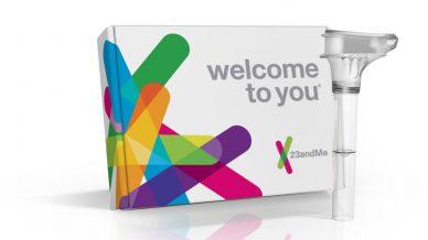 23andMe makes $400m telehealth play, gulping down Lemonaid