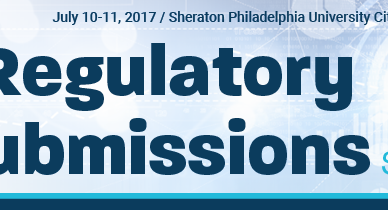 Program to Discuss eRegulatory Submission Processes and Protocols