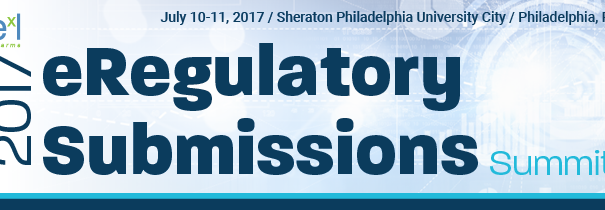 eRegulatory Submissions Summit