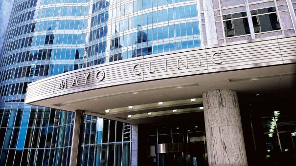 New Mayo Clinic startup will use AI to discover new medicines