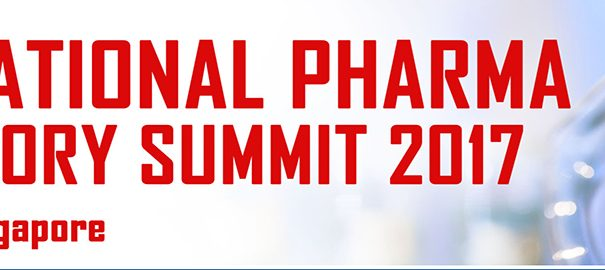 International Pharma Regulatory Summit 2017