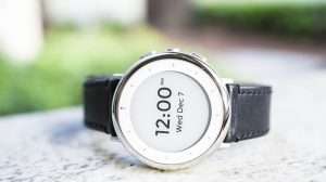 Verily unveils the Study Watch, a clinical trials-only wearable