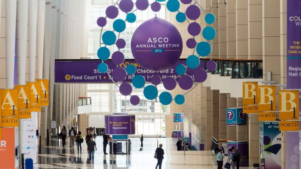 ASCO 2017: Breast cancer next target for Keytruda