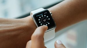 Apple patents Watch blood pressure monitoring tech