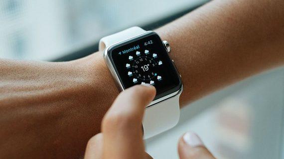 Apple developing Watch-based blood glucose tracker