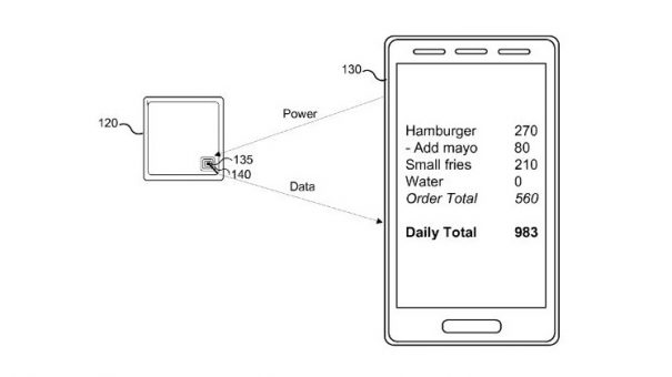 Apple investigates food calorie tracker technology
