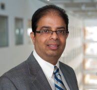 The FDA's digital chief Bakul Patel