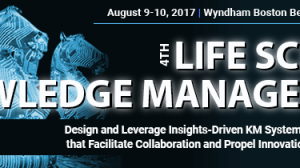 4th Life Science Knowledge Management Summit