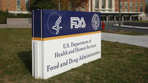 Pain Therapeutics' opioid drug fails to gain FDA approval
