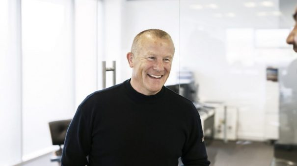 Is Neil Woodford planning an audacious comeback?