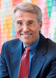 The FDA's oncology leader Richard Pazdur