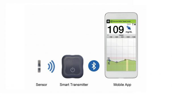 Senseonics, TypeZero to develop artificial pancreas