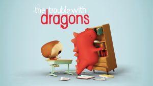 What a dragon can teach us about ADHD