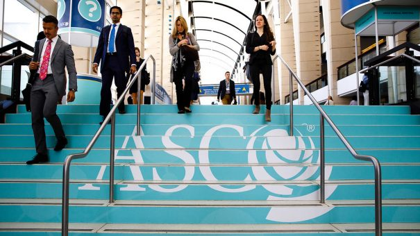 ASCO round up: Zytiga shines in frontline prostate role, Loxo and Incyte pass early tests